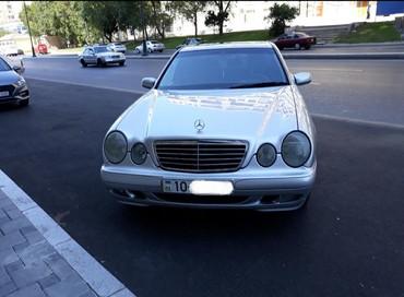 mersedes benz 1999cı il - Azərbaycan: Mercedes-Benz E 280 1999