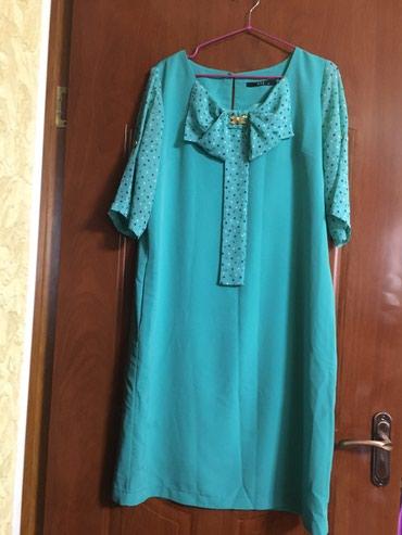 Продается жен платья Производство: Турция Размер: 42 Цена:1500сом в Бишкек