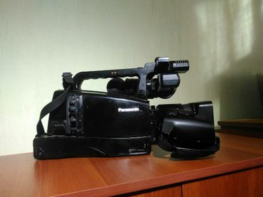 Видео камера в Джалал-Абад