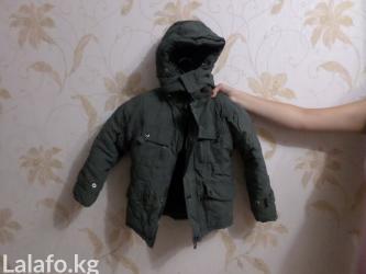 Зимняя куртка для мальчика возрастом 3 - 5 лет в Бишкек