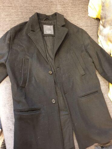 Пальто от Zara для мальчиков 11-13 лет