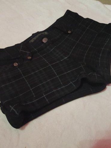 Тёплые шортики,размер S. в Лебединовка