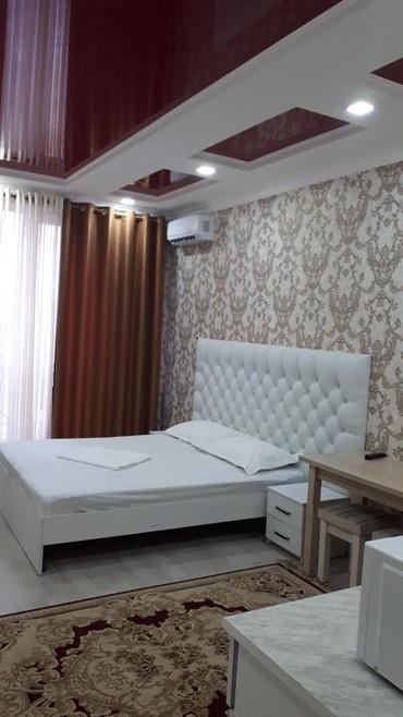 Сдается квартира: 1 комната, кв. м., Бишкек в Бишкек
