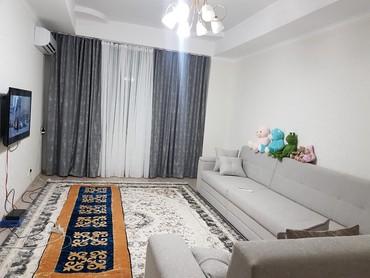 Продается квартира: 2 комнаты, 71 кв. м., Бишкек в Бишкек