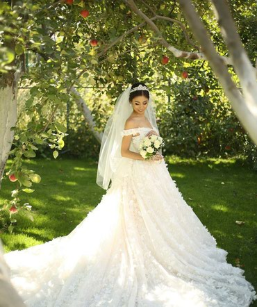 Сдаю/продаю на прокат 3D свадебное в Бишкек