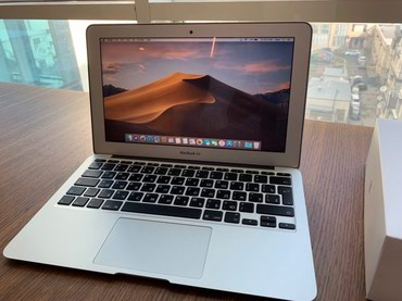 Apple MacBook Air 11'' 2014 A1465 в Bakı