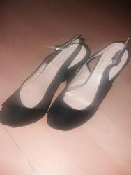 Sandale(kao nove) - Nis