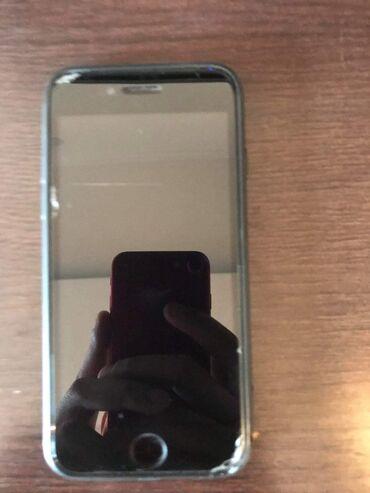 Mobilni telefoni - Knjazevac: Novi iPhone 7 32 GB Crn
