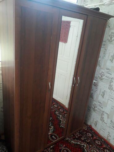Дом и сад - Базар-Коргон: Ушундай шкафтан 2 шт сатылат. Баасы 6 5 0 0, 1 шт.Жакшы материалдан ж