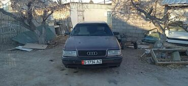 Audi 200 1.8 л. 1990