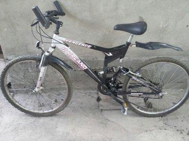 Б/у из германии велосипеды цена от 8500сом в Лебединовка
