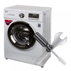 у вас дома в Кыргызстан: Ремонт стиральных машин. Выезд по городу Бишкек в течении 1часа