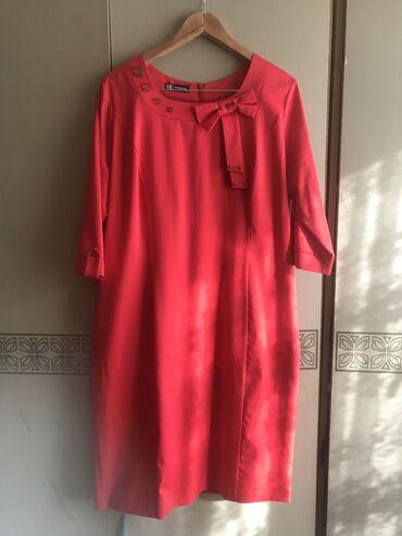 женская платья размер 44 в Кыргызстан: Женское вечернее платье, размер 44-46, производство Турция, цена 500
