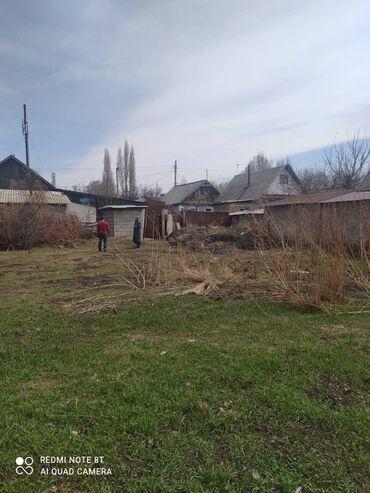 жар в Кыргызстан: Продажа участков 5 соток Для строительства, Риэлтор, Красная книга
