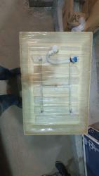 соль грязь для ванны в Азербайджан: Поддон для душевой кабины, размер 80х120.Производство