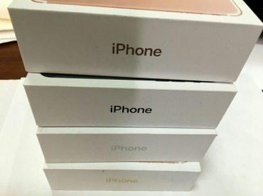 Iphone 7 64gb ,7+128gb,6,6s в Бишкек