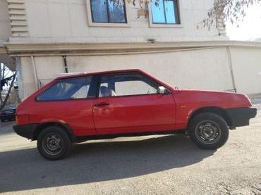 Mingəçevir şəhərində VAZ (LADA) 2108 1987