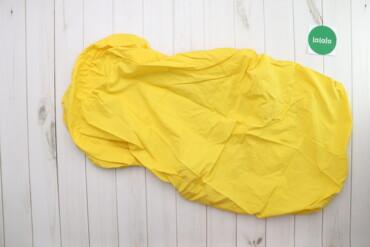 Дом и сад - Украина: Дитяче жовте простирадло на резинці   Розмір стандартний 120*60 Довжин