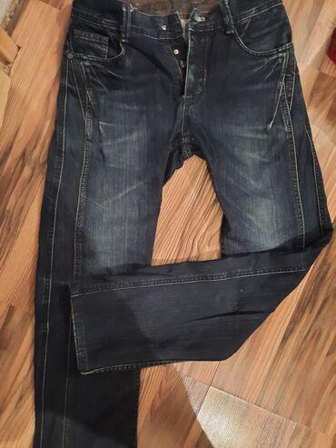 Обменом 500. Муж джинсы в отл сост,только пуговицы не