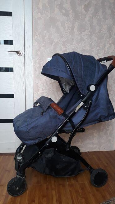 Зима -лето!Детская коляска-чемодан,суперлегкая и