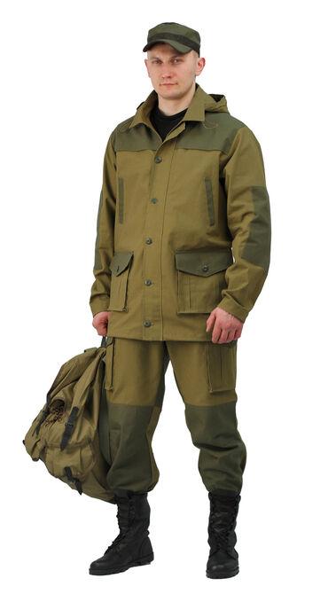 Другое - Кыргызстан: Костюм горка штурмсостав комплекта: куртка/брюкиткань основная