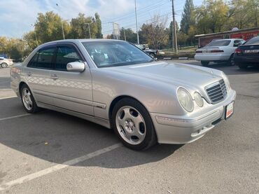 акриловые краски бишкек in Кыргызстан   КРАСКА: Mercedes-Benz E 320 3.2 л. 2001   147000 км