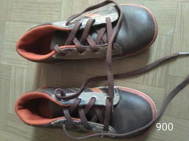 Ботинки детские, демисезонные. 29 размер. (Германия). в Бишкек