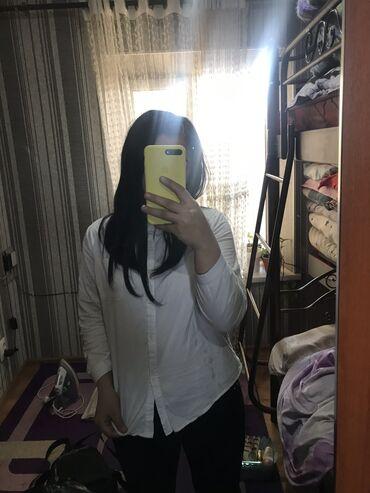 Классическая рубашка в школу