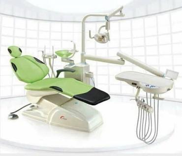 стоматолог-терапевт в Кыргызстан: Арендага стом кресло беремрайон Ошский рынок баардык условиясы менен