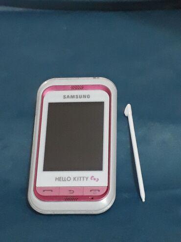 Samsung-s-4 - Кыргызстан: Телефон маленький,чуть больше спичечного коробка. ОРИГИНАЛ.Все