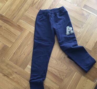 Pantalone pamuk polyester - Srbija: Pantalone-helanke br 14  95% pamuk