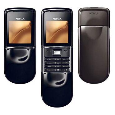 8800 nokia - Azərbaycan: Nokia 8800 Aliram xarab iwlemeyen olsada aliram