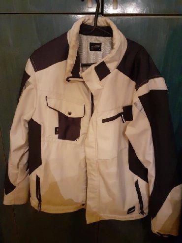 Zimska jakna iguana - Srbija: RASPRODAJA!!! Muška zimska jakna, kao nova, bez tragova nošenja