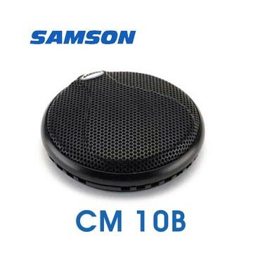Bakı şəhərində Samson cm10b