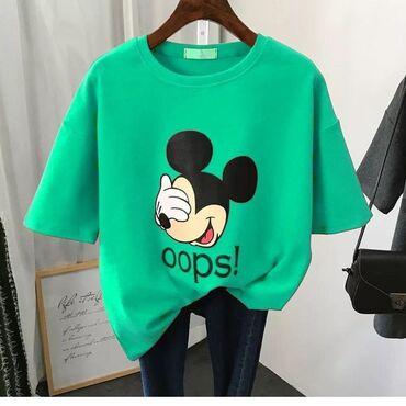 Pamučne majice veliki brojevi NOVO!*Nova Kolekcija * Dostupne boje