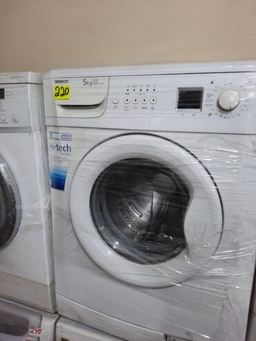 Avtomat Washing Machine Beko