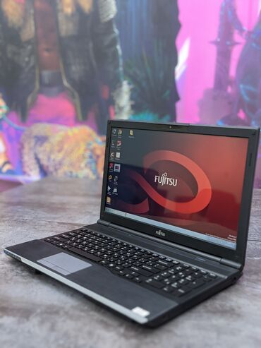 Японский Fujitsu core i3 для работы! I3-3110 4 ядерныйОЗУ 8GB HD