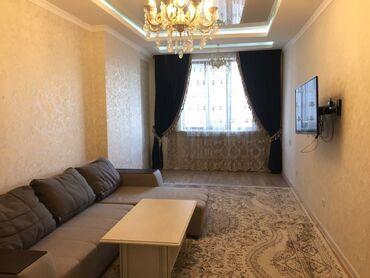Сдается квартира: 3 комнаты, 98 кв. м, Бишкек