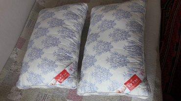 Срочно продаются новые подушки. в Бишкек