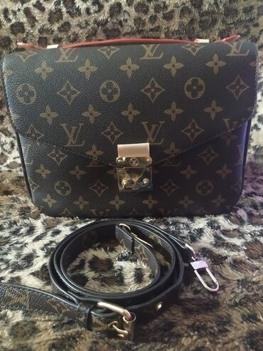 Louis vuitton bag Monogram. Not authentic