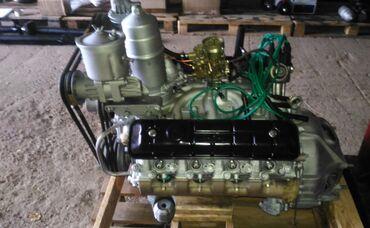 Двигатель ГАЗ 66Компания ЗилГрузовик рада приветствовать вас в нашем