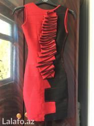 Платье привезенное из Франции в Bakı