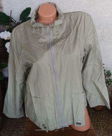 Zenska jakna, broj 38/40