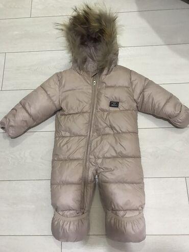 Верхняя одежда в Кыргызстан: Продаю срочно! (Уезжаем из страны через неделю️) Шикарный зимний