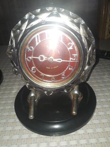curren saatlari - Azərbaycan: Qedımı mayak saatları.2ededdır
