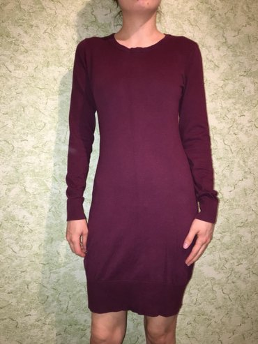 Платье туника sela, размер m, надето пару раз в Бишкек