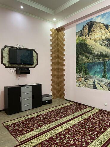 аренда автомойки бишкек в Кыргызстан: Сдаётся 2 уровневая квартира посуточно с отдельным входом,с парковочны