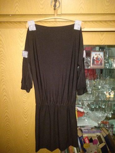 Продаётся коктэльное платье 46 размера в Кок-Ой