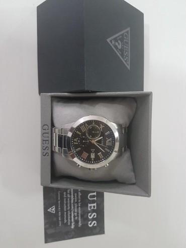 Продаю часы GUESS оригинал, привезли с USA месяц назад. состояние ново