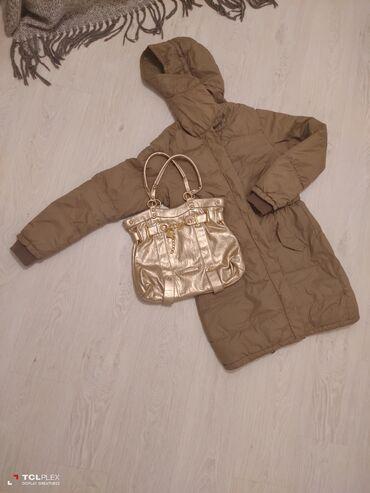 Jakna i torba XL prelep komplet